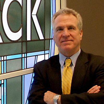 Grant D. Ashley, CPA, CGMA