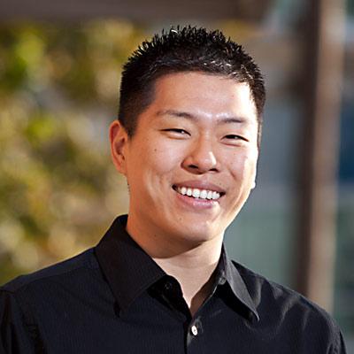 Patrick F. Chong, CPA