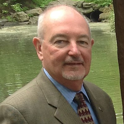Bernard R. Gingras, CPA