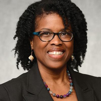 Evelyn A. McDowell, CPA, CGMA, Ph.D.
