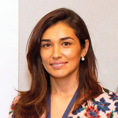 Fabiana M. Mello, CPA/CFF, CMFO, QPA