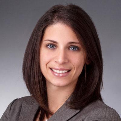 Melissa S Kramer, CPA, CFF