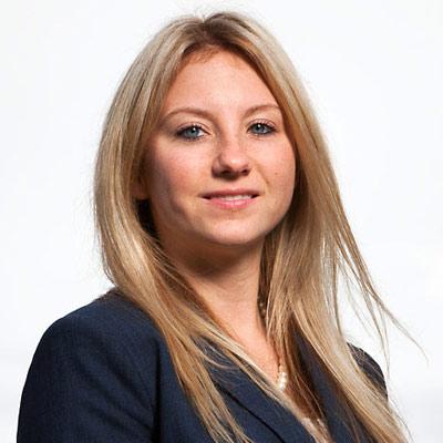 Julia L. Van Saun, CPA, MS